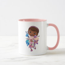 Doc McStuffins | Sharing the Care Mug