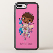 Doc McStuffins | Sharing the Care OtterBox Symmetry iPhone 7 Plus Case