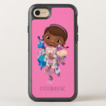 Doc McStuffins | Sharing the Care OtterBox Symmetry iPhone 8/7 Case