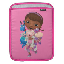 Doc McStuffins | Sharing the Care Sleeve For iPads