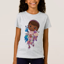 Doc McStuffins | Sharing the Care T-Shirt
