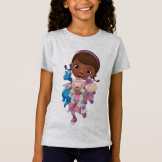 Doc McStuffins | Sharing the Care T-Shirt