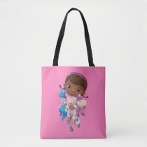 Doc McStuffins | Sharing the Care Tote Bag