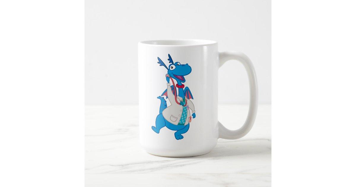 Doc Mcstuffins Stuffy Coffee Mug Zazzle Com