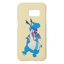 Doc McStuffins | Stuffy Samsung Galaxy S7 Case