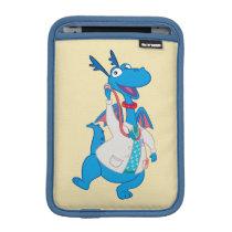 Doc McStuffins | Stuffy Sleeve For iPad Mini