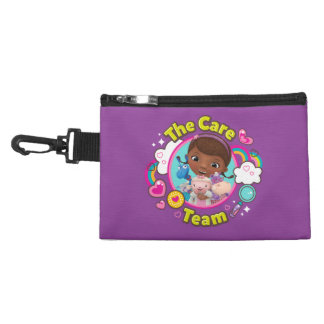 Doc McStuffins | The Care Team Accessory Bag