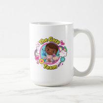 Doc McStuffins | The Care Team Coffee Mug