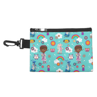 Doc McStuffins | The Care Team Pattern Accessory Bag