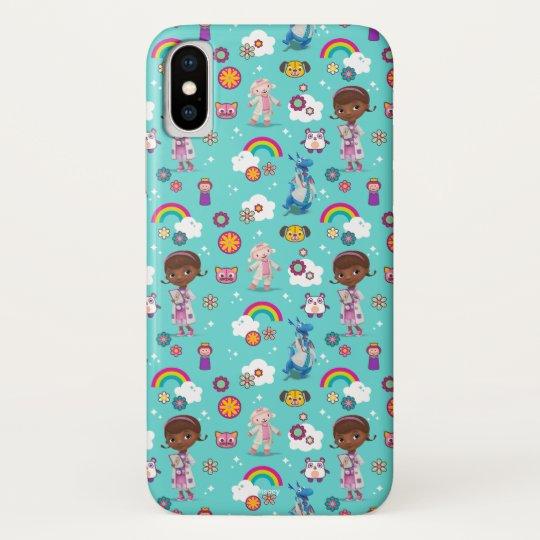 finest selection 870dc 84dc4 Doc McStuffins | The Care Team Pattern Case-Mate iPhone Case