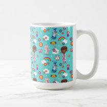 Doc McStuffins | The Care Team Pattern Coffee Mug