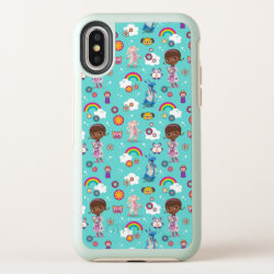 OtterBox Apple iPhone X Symmetry Case with Starry Night Princess Cinderella design