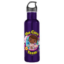 Doc McStuffins | The Care Team Stainless Steel Water Bottle