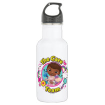 Doc McStuffins | The Care Team Water Bottle