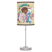 Doc McStuffins | We've Got Toys to Fix Desk Lamp