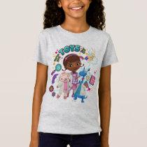 Doc McStuffins | We've Got Toys to Fix T-Shirt