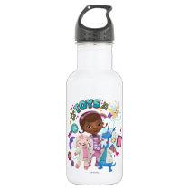 Doc McStuffins | We've Got Toys to Fix Water Bottle