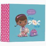 Doc. McStuffins y Lambie - tengo una diagnosis 2