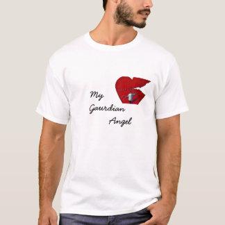 doc mending heart, My Gaurdian  Angel T-Shirt