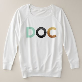 DOC Raglan (PLUS)