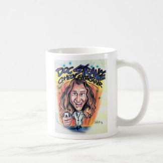 Doc Strange Comedy Entertainer Mug