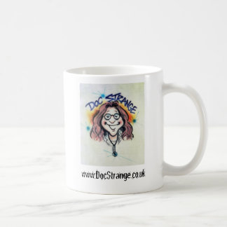 Doc Strange Mug