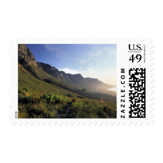 Doce apóstoles, Cape Town, Western Cape Timbre Postal
