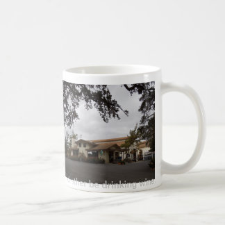 Doce Robles During Harvest Season Coffee Mug
