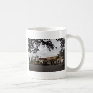 Doce Robles During Harvest Season Coffee Mug
