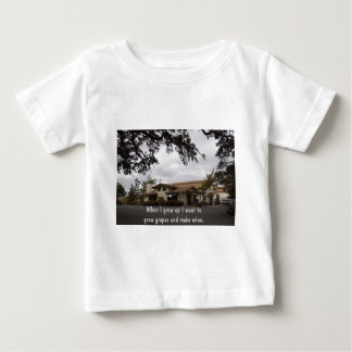 Doce Robles During Harvest Season T-shirt