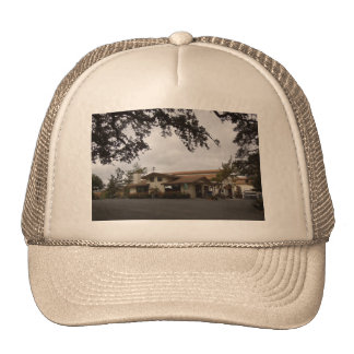 Doce Robles During Harvest Season Trucker Hat