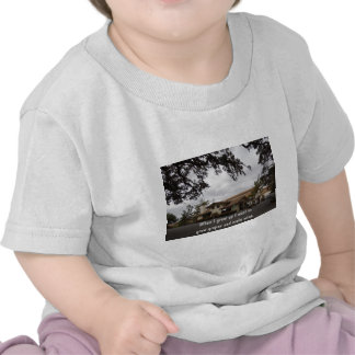 Doce Robles During Harvest Season Tee Shirts
