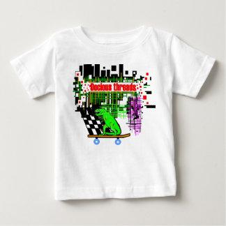 docious threads baby wear! shirt