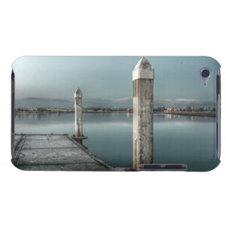 Dock at Dawn iPod Touch Case-Mate Case
