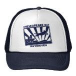 Dock Jumping Chesapeake Bay Retriever Trucker Hat