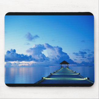 Dock Mouse Pad