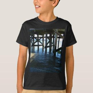 Dock Shadows T-Shirt