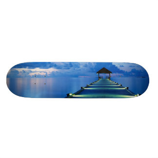 Dock Skateboard Decks