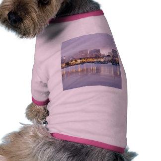 Dock Town Pet Tee