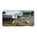 Docked Boats In Water, Nautical Photography iPod Touch 5G Cases