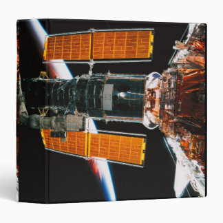 Docked Satellite Binder