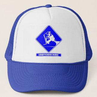 Dockn' DUDE-2 Trucker Hat