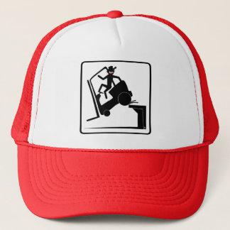 Dockn' DUDE-3 Trucker Hat