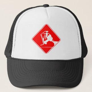 Dockn' DUDE-4 Trucker Hat