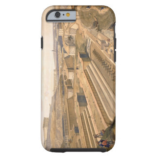 Docks at Sebastopol, plate from 'The Seat of War i Tough iPhone 6 Case