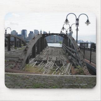 Docks Mouse Pad