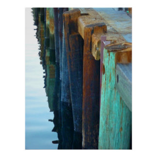 Dockside North Print