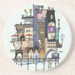 Docktown Coasters