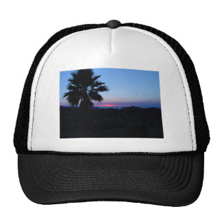 Dockweiler Beach Trucker Hat