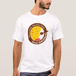 DoCoSHIGERUYA T shirt